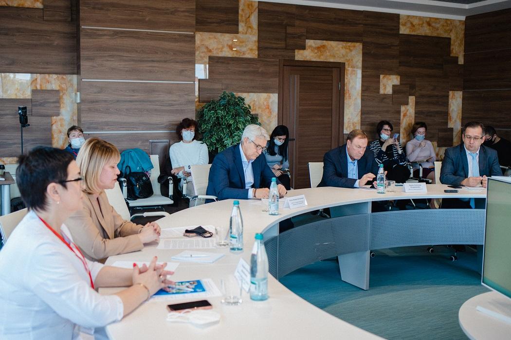 В Астрахани открылся новый корпус многопрофильного медицинского центра для всей семьи